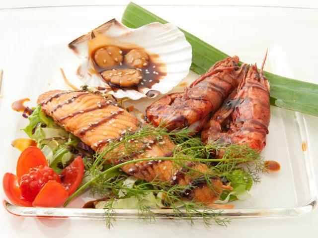 teppanyaki-kaisen